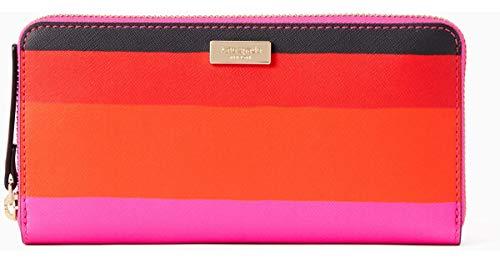 Kate Spade New York Bonta Stripe Wallet