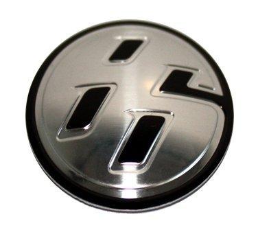 LODEN 86 Shift Knob Emblem Overlay Scion FRS Toyota GT86