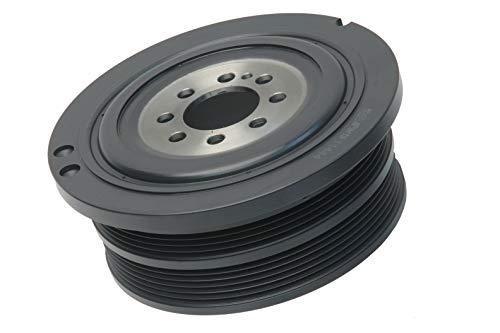 URO Parts 11237568345 Crankshaft Pulley