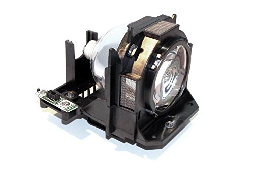 Amazing Lamps SUPERIOR SERIES - New & Improved Technology - 1 Year Warranty - PT-D5000, PT-D5000ES, PT-D5000U, PT-D6000 Lamp & Housing for Panasonic Projectors - Brighter Picture - Superior Quality