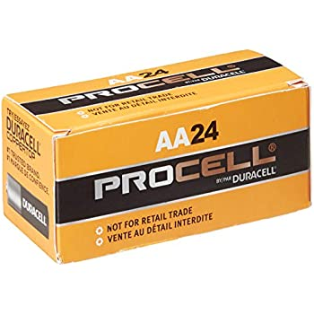 Amazon.com: DRCPC1500BKD - Duracell Procell Industrial