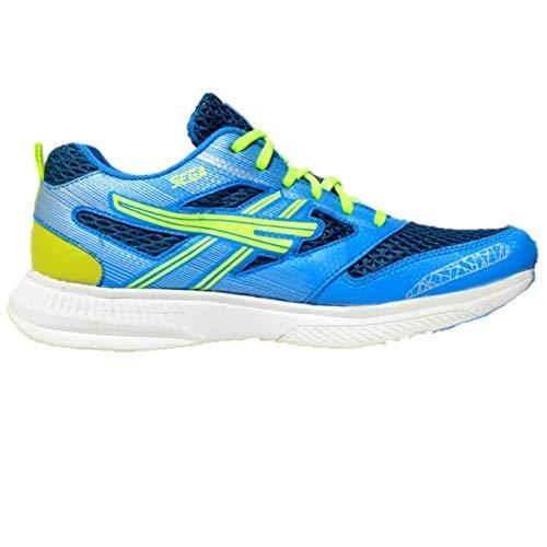 de1d8838b2 SEGA CODO Running Jogger Unisex Shoe (10, Navy Blue): Buy Online at ...