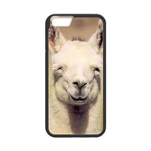 DIY Alpaca Phone Case, DIY Case Cover for iphone6 plus 5.5