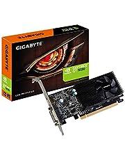 جيجابايت GT 1030 بطاقة جرافيك داخلية جي فورس GT1030 2048 ميجابايت