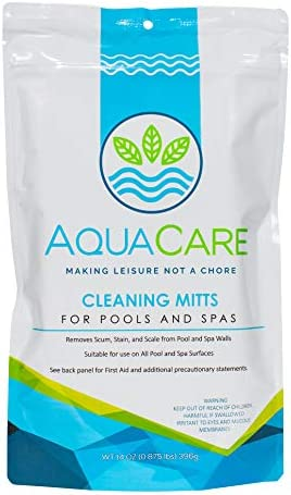 Top 10 Best hot tub cleaning mitt Reviews