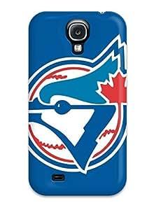 Rolando Sawyer Johnson's Shop toronto blue jays MLB Sports & Colleges best Samsung Galaxy S4 cases