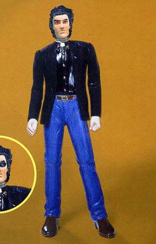 Amazon.com: Predicador: Jesse Custer Figura de acción (traje ...