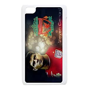 Ipod Touch 4 Phone Case LIVERPOOL SA83610