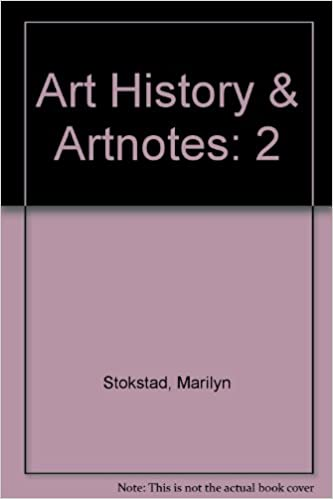 art history combined interactive cd rom artnotes vol 1 vol 2 package 2nd edition