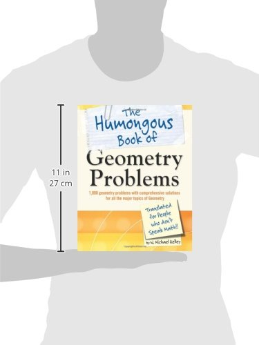 Counting Number worksheets geometry worksheets year 9 : The Humongous Book of Geometry Problems: W. Michael Kelley ...