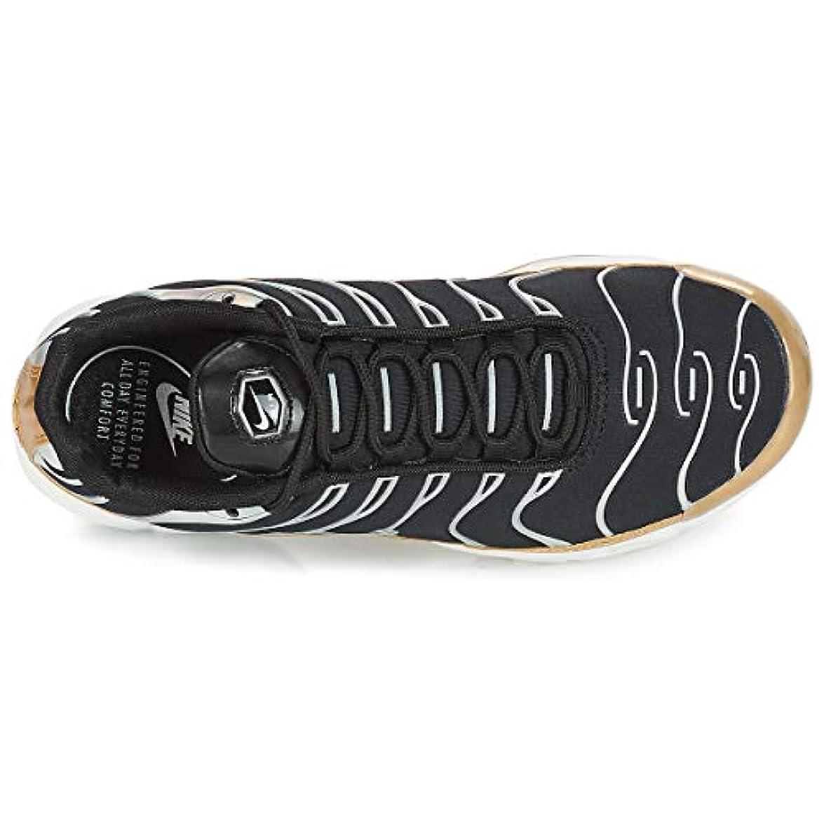 Nike Sport Scarpe Per Le Donne Color Nero Marca Modelo Donne Air Max Plus Nero