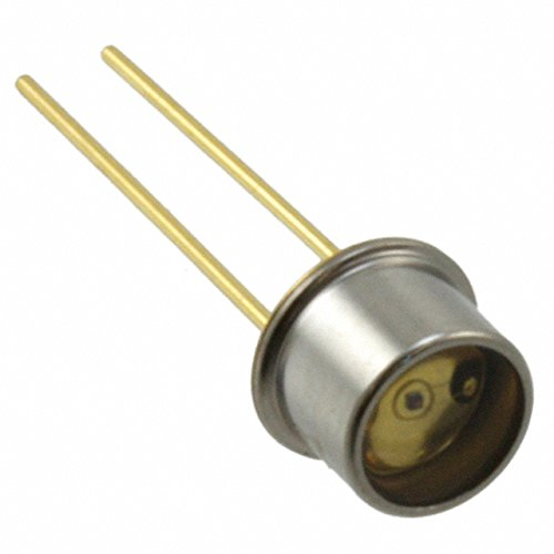 LED VISIBLE EMITTER 660NM (10 pieces)