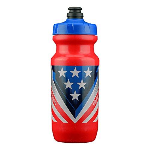 Troy Lee Designs Water Bottle FREEDOM by Troy Lee Designs