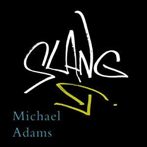 Slang Audiobook