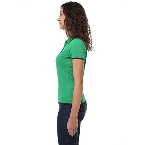 K-Way Elsie Stretch Binding Violet DK-White  Amazon.fr  Vêtements et  accessoires 4f760e014a9