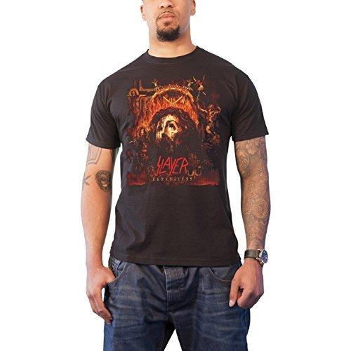 Slayer - Repentless T-Shirt (Black) - 3