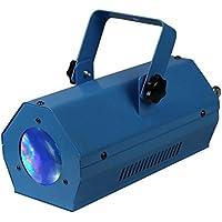 Ibiza LCM003LED-BLUE - Efecto de iluminación, azul