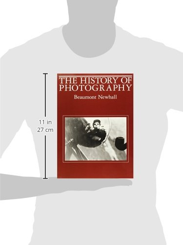 a history of the photography