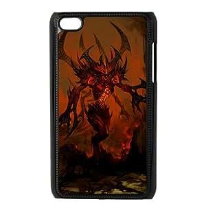 Diablo iPod Touch 4 Case Black NRI5089561