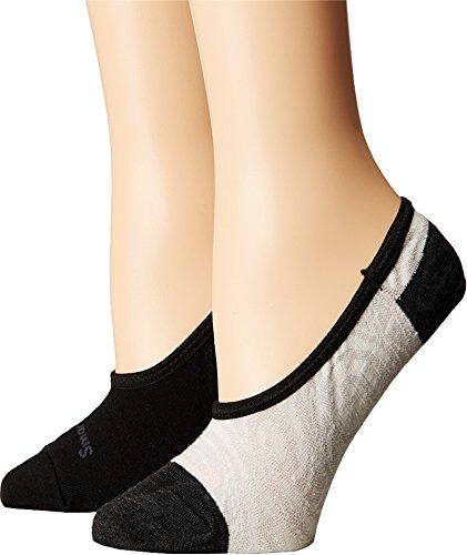 Smartwool SW010115 Women's Hide And Seek 2pk Socks, Multi Color - M