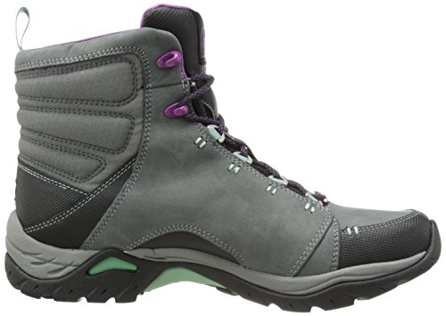 Womens Dark Boot Montara Ahnu Grey TwqppdC