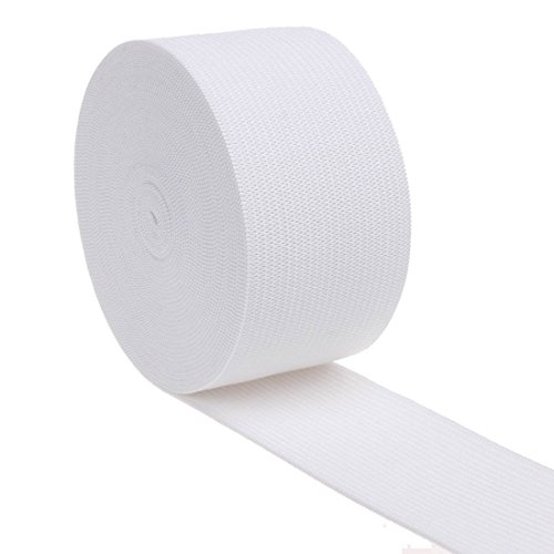 RERIVER 1 Inch Yards Stretch Elastic