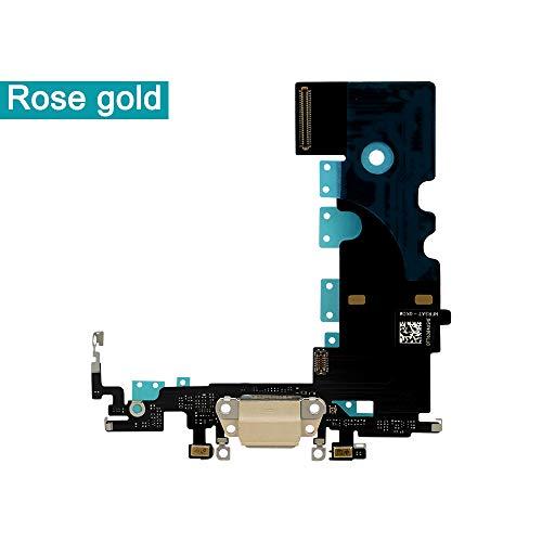 Puerto de Carga para iPhone 8 Rose Gold