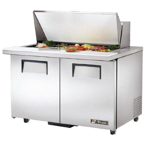 True Refrigeration TSSU-48-18M-B-ADA 48