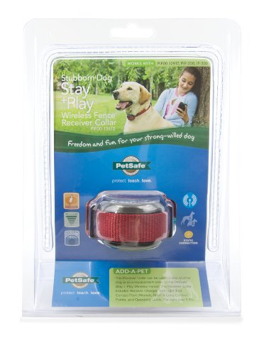 PetSafe-Stubborn-Dog-Stay-Play-Wireless-Fence-Receiver-Collar