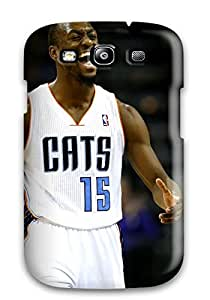 Patricia L. Williams's Shop charlotte bobcats nba basketball (5) NBA Sports & Colleges colorful Samsung Galaxy S3 cases