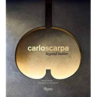 Image for Carlo Scarpa: Beyond Matter