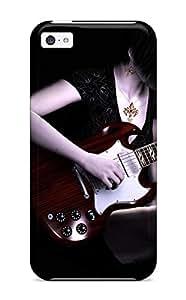 ZippyDoritEduard QoYGfGV4241LOezx Case Cover Skin For Iphone 5c (guitar)