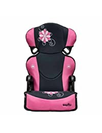 Evenflo Big Kid Sport High Back Booster Car Seat, Danica Allows the Seat to Grow with Your Child BOBEBE Online Baby Store From New York to Miami and Los Angeles