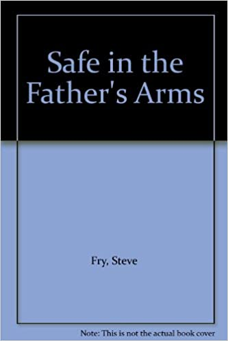 Book Safe in the Father's Arms