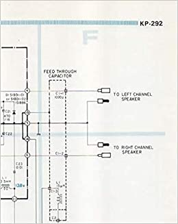 schematic wiring circuit diagram for pioneer centrex kp-292 car stereo  cassette tape player: pioneer electronic corp, not stated, centrex:  amazon.com: books  amazon.com