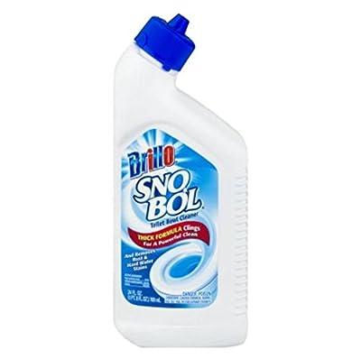 Brillo SnoBol 32224 Toilet Bowl Cleaner