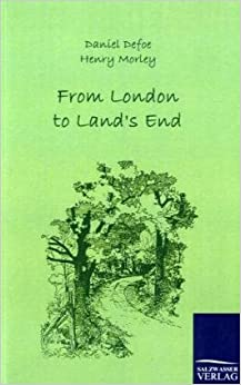 Book From London to Land's End