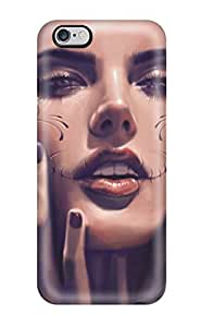 Shauna Leitner Edwards's Shop 9668932K41955224 Women Fashion Tpu 6 Plus Case Cover For Iphone