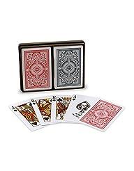 KEM Arrow Standard Index Playing Cards (...