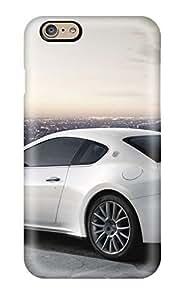 Iphone 6 Maserati Print High Quality Tpu Gel Frame Case Cover