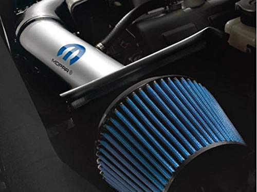 Mopar 77072339 Dodge Ram Performance Cold Air Intake Kit