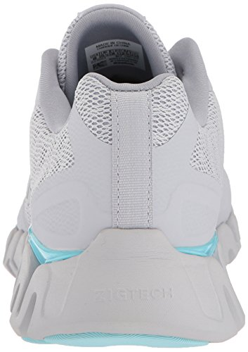 Reebok Women's Zig Pulse-SE Sneaker Lgh Solid Grey/Cool Shadow/Blue Lagoon/White real sale online from china free shipping r8Q15B3caj
