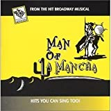 Playback-CD Man Of La Mancha