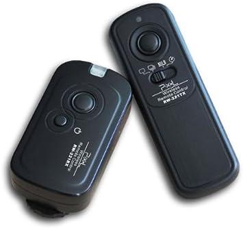 PIXEL Oppilas//RW-221//S2 Wireless Shutter Remote Control