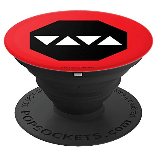 Ripple Junction Octagon - PopSockets Grip and Stand for Phones and Tablets