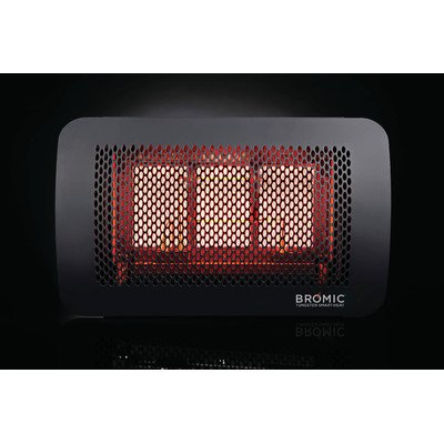 patio natural gas heater - 3