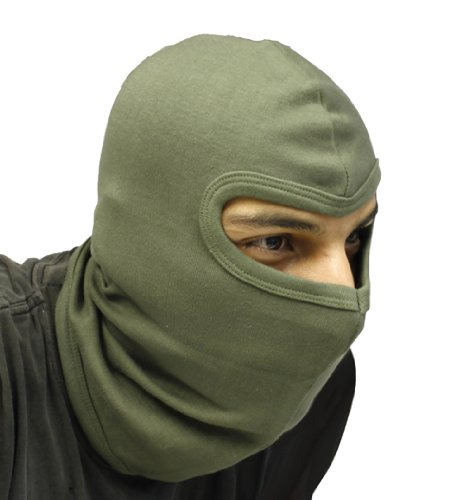 UKARMS Lightweight SWAT Balaclava Tactical product image