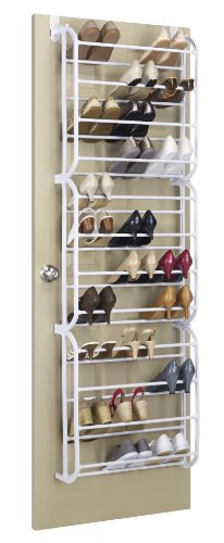 behind the door shoe rack - 9