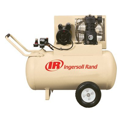 Ingersoll Rand SS3F2-GM Garage Mate 15 Amp 2 Horsepower 3...