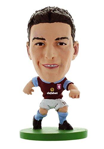 Ashley Westwood Aston Villa Home Kit Soccerstarz Figure